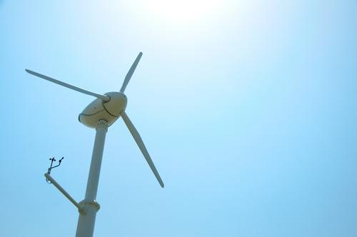 風力繁盛機